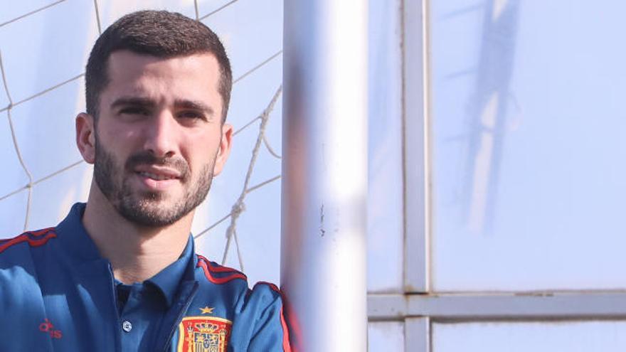 El Valencia CF ha de estar atento al caso Lucas Hernández