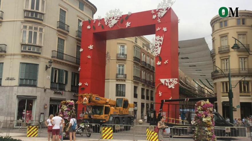 Málaga vuelve a la normalidad tras la Feria