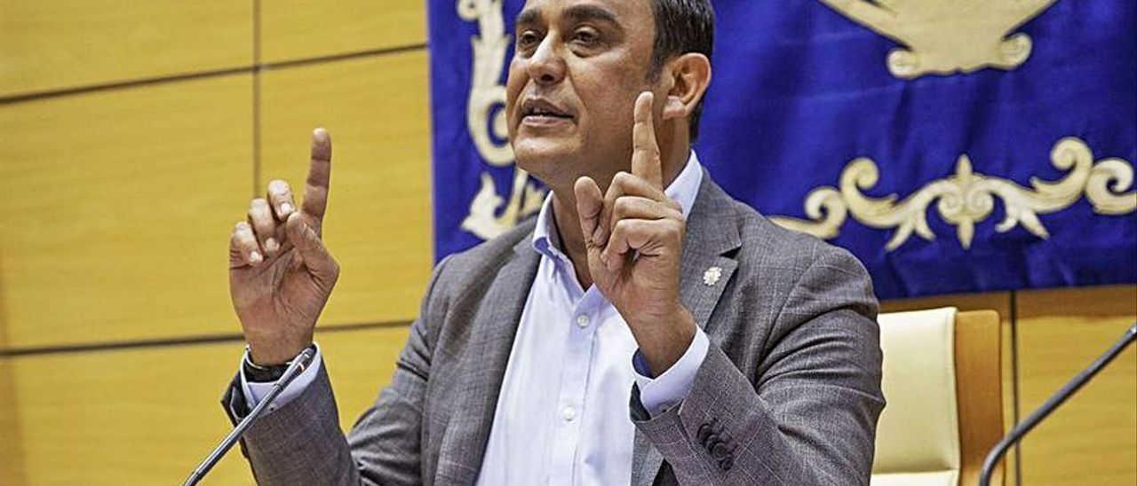 Blas Acosta.