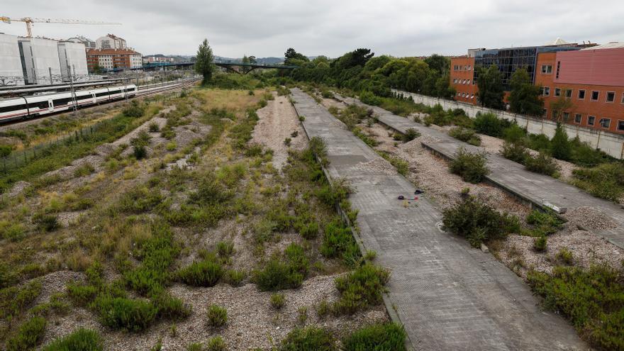 El Banco Europeo de Inversiones rechaza financiar el plan de vías de Gijón