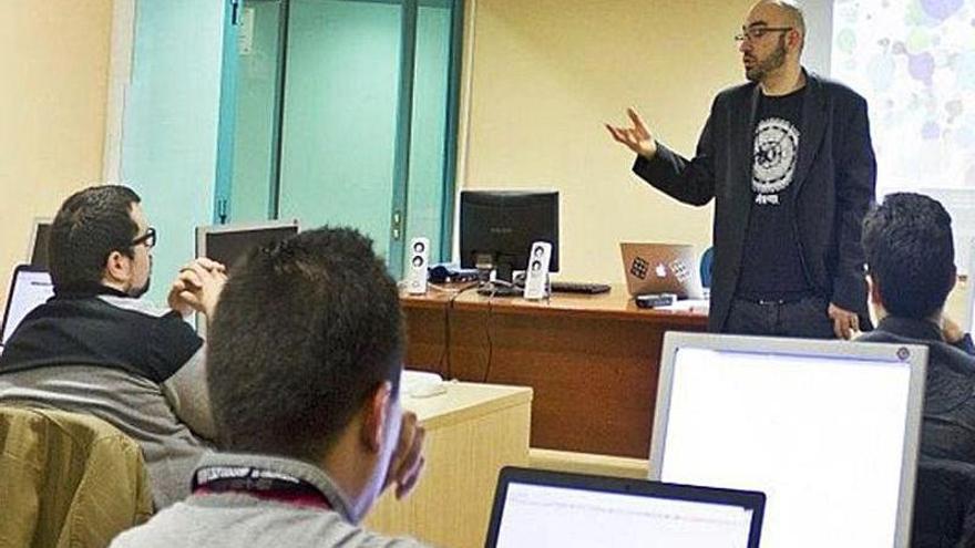 La Formación Profesional se adapta a los sectores más emergentes