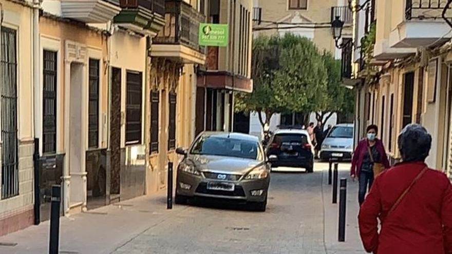 Al menos 9 detenidos en una operación antidroga en Cabra