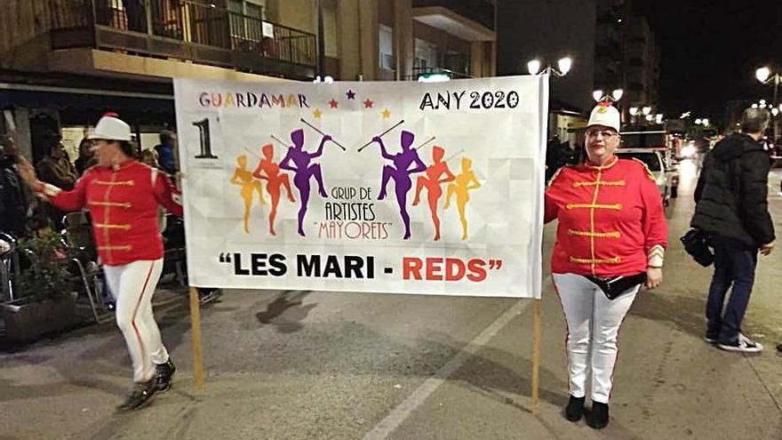 Fin de semana de Carnaval en Guardamar