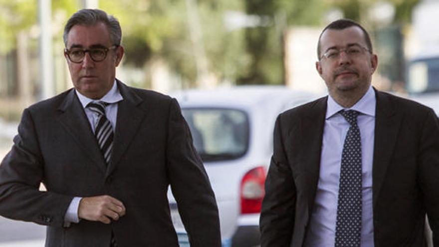 """El abogado de Torres, sobre Gallardón: """"Este tío es idiota"""""""