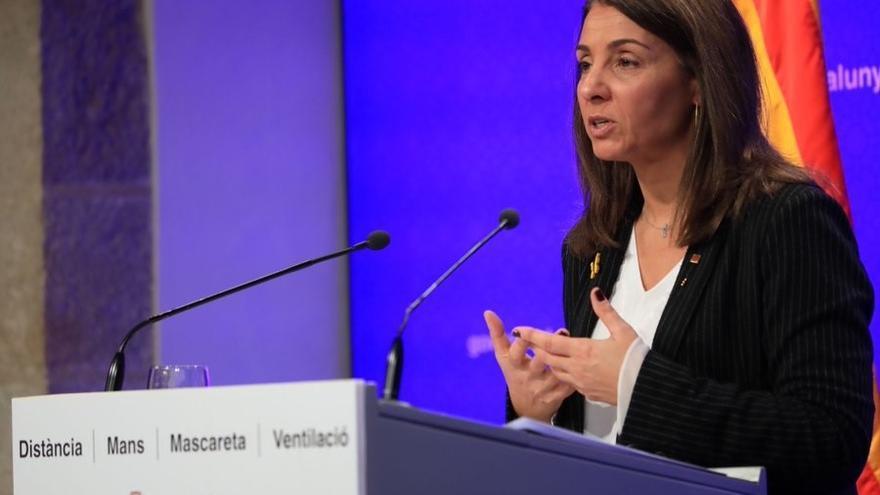Cataluña prepara un plan de desescalada asimétrico vinculado a los datos