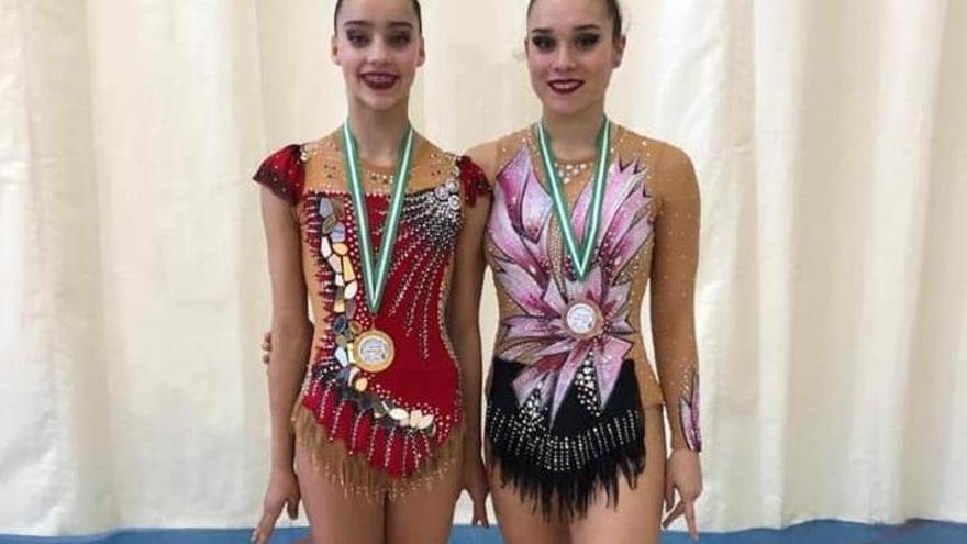 El Séneca logra un oro y un bronce en el 12º Ciudad de Conil