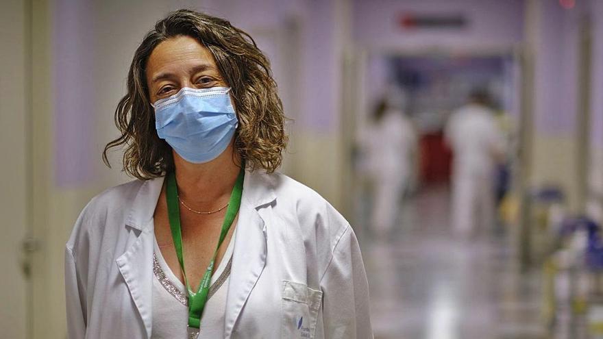«L'Hospital de Figueres i el Bernat Jaume estan al 100% d'ocupació»