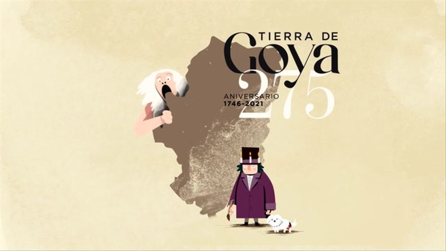 Aragón Tierra de Goya
