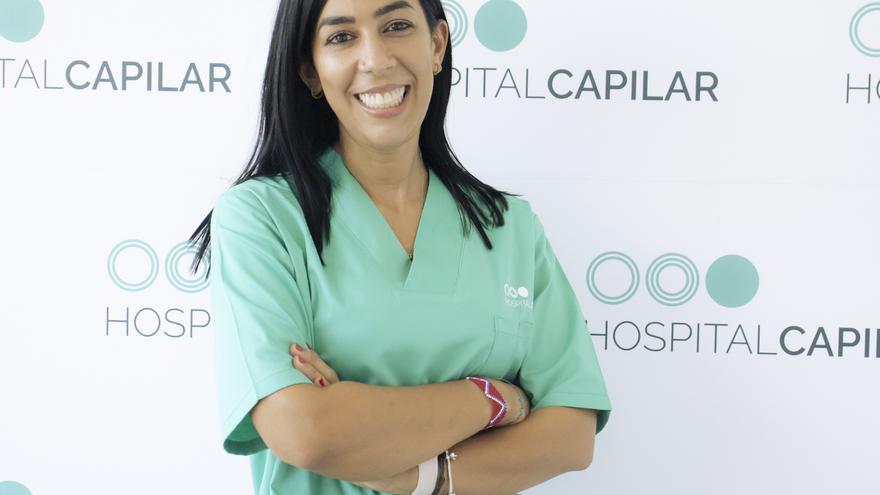 La revolución del implante capilar