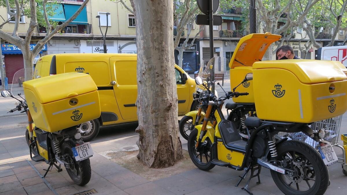 515 inscritos para los puestos temporales en Castellón.
