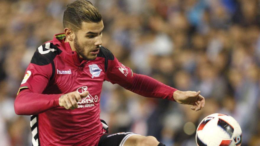 El Real Madrid confirma el fichaje de Theo Hernández