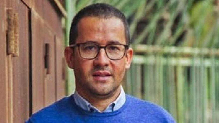 David Comamala: «Sempre he intentat creure en la gent jove  i en els filials»