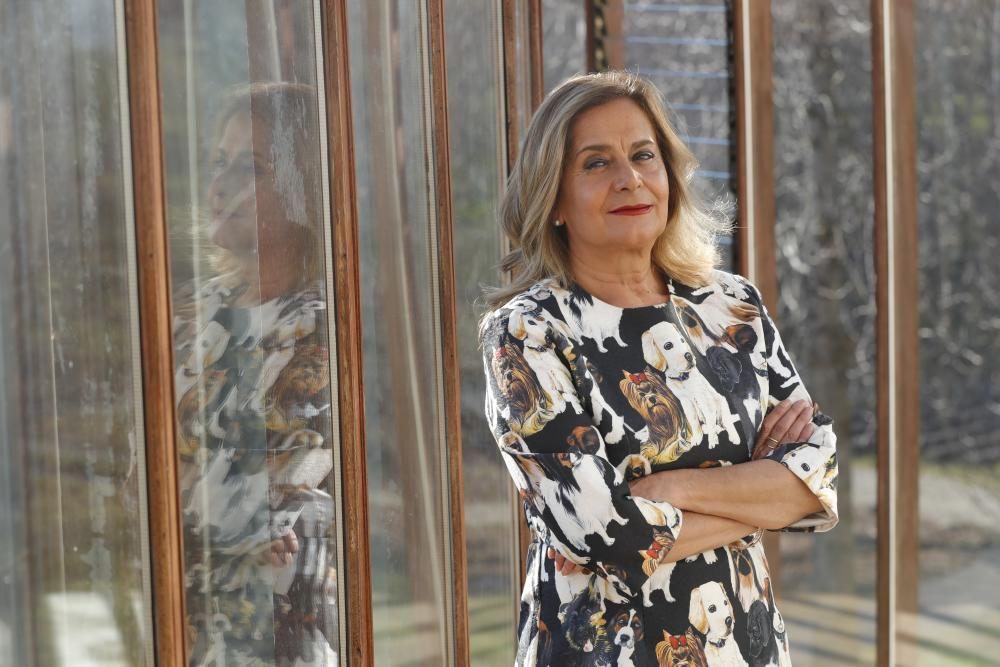 Carmela SilvaRego (PSOE). Licenciada en Derecho y maestra, ha sido la presidenta de  la Diputación de Pontevedra desde 2015. Es primera teniente de alcalde en el Concello de Vigo desde 2011 y también fue diputada en el Congreso y senadora.