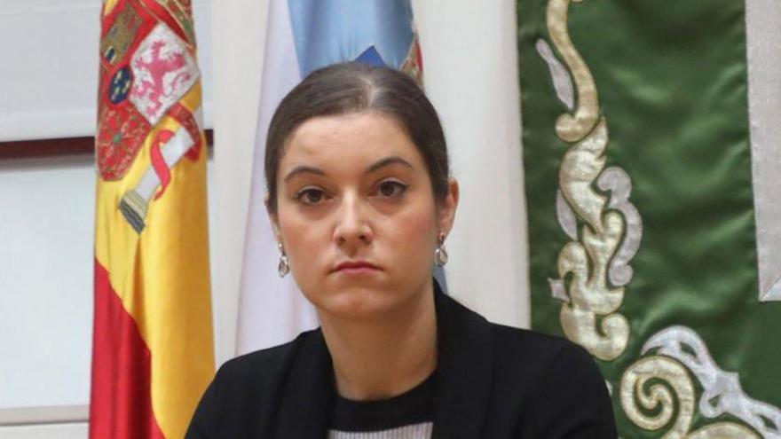 Eva Solla se presentará a las primarias de EU para optar a la Xunta de Galicia