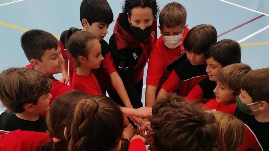 El Club Handbol Taurons de Riba-Roja inicia la nueva temporada
