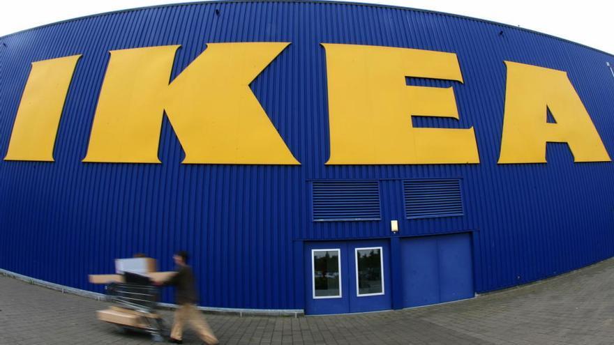 Ikea pagarà 46 milions de dòlars per la mort d'un nen aixafat per una calaixera