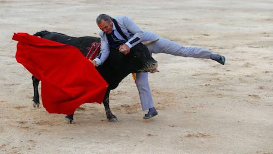 Stierkampf in Inca hat rechtliches Nachspiel