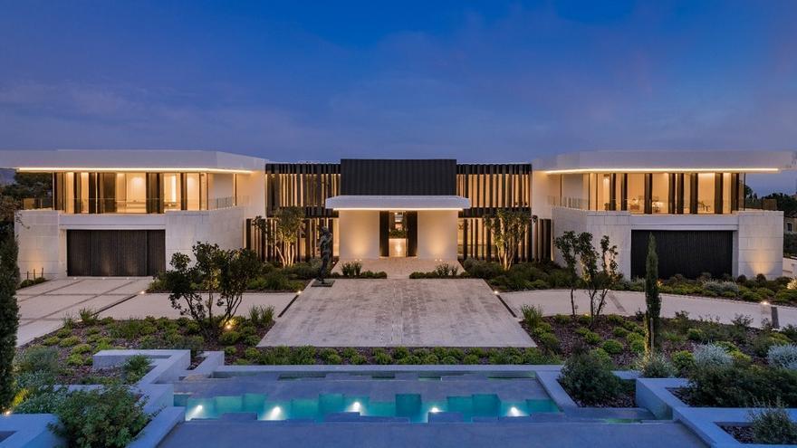 El teletrabajo dispara la demanda de viviendas de alta gama en Marbella