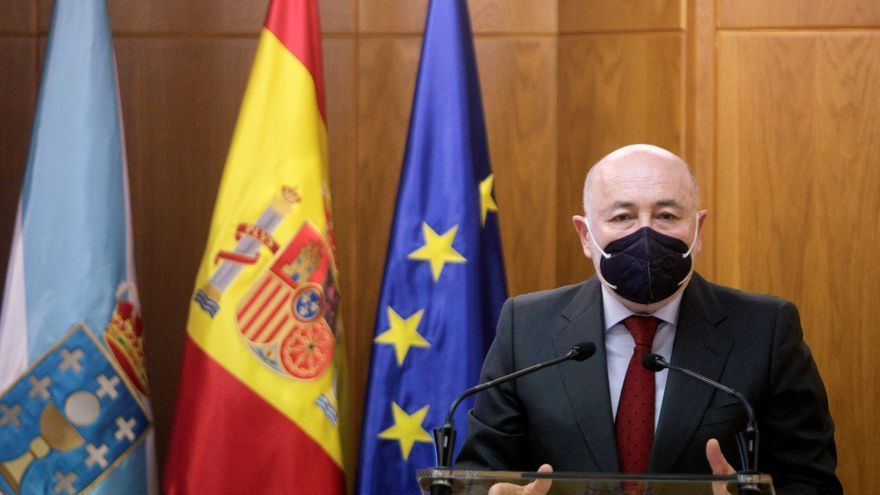 El Gobierno cifra su inversión en Galicia por el COVID en 10.000 millones de euros