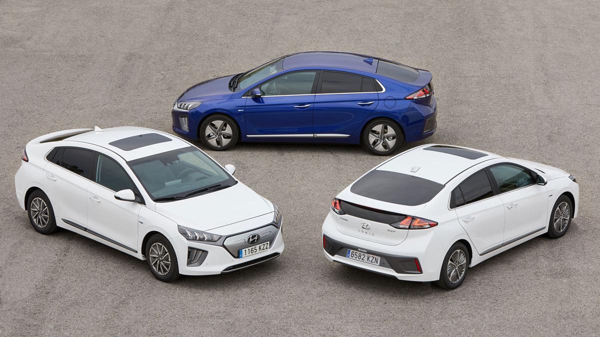 Modelos de Hyundai disponibles en Hyupersa