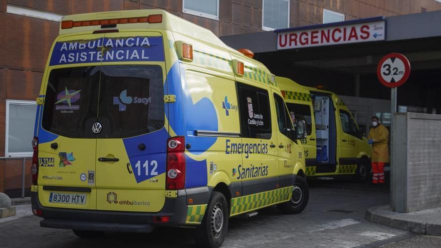 Sanidad estudia realizar un cribado con test masivos de antígenos en Benavente