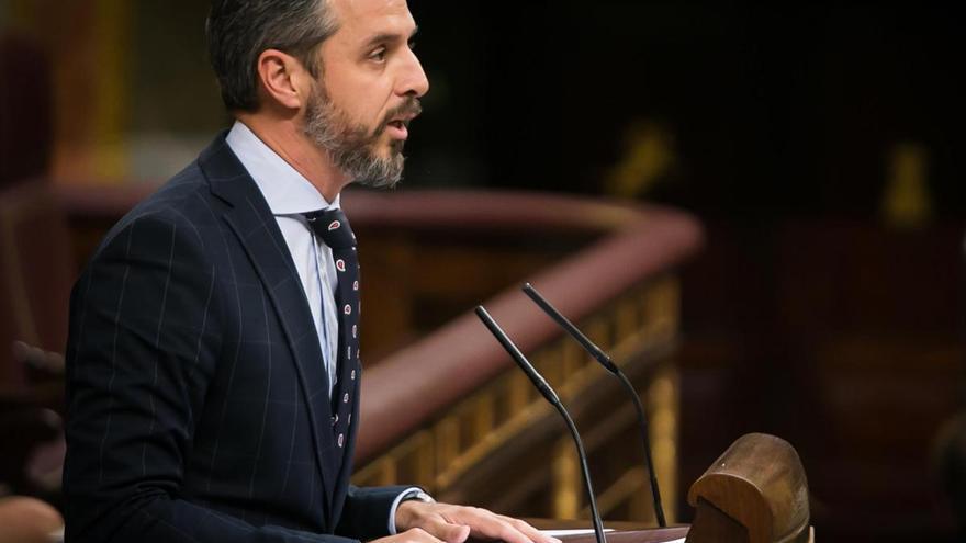 Juan Bravo, nuevo consejero de Hacienda en lugar de Alberto García