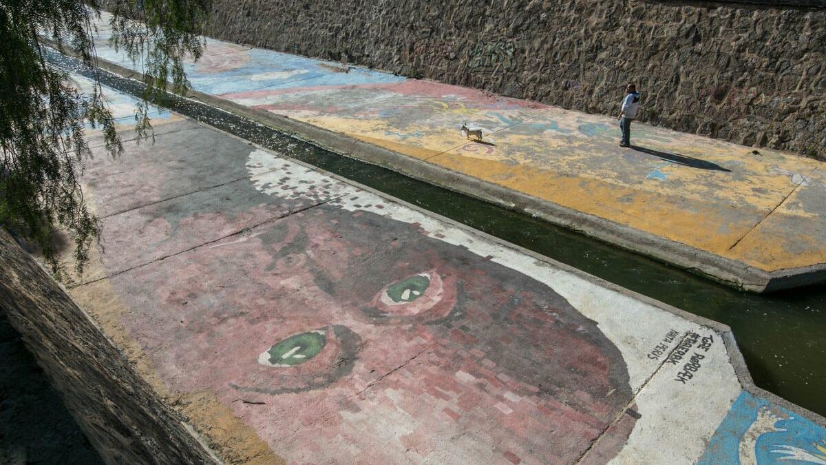 'Libertad para los ríos': ¿Adiós a los cauces de hormigón?