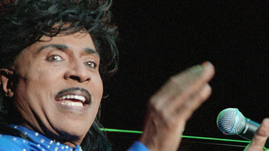 Muere Little Richard, pionero y leyenda del rock, a los 87 años