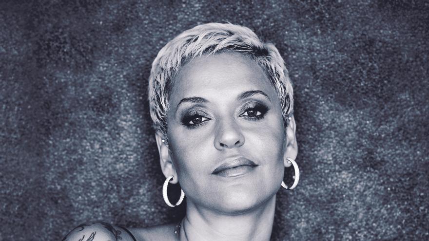 La cantante de fado Mariza actuará en el Palacio de la Ópera el 26 de noviembre