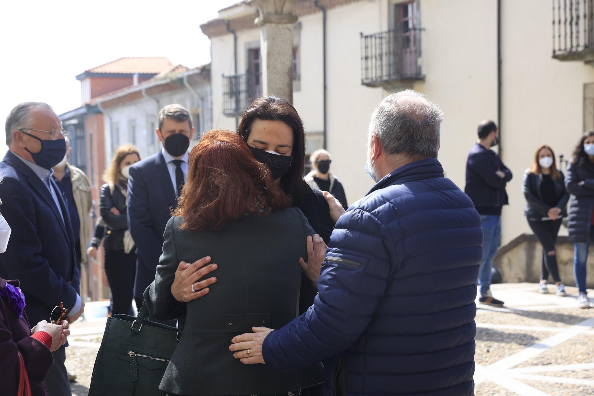 Funeral por Carlos Manuel Rodríguez, consejero delegado de Cafento