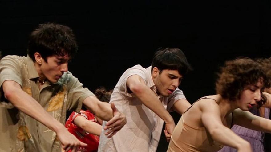35 Feria de Teatro y Danza -  Sieben - Siete