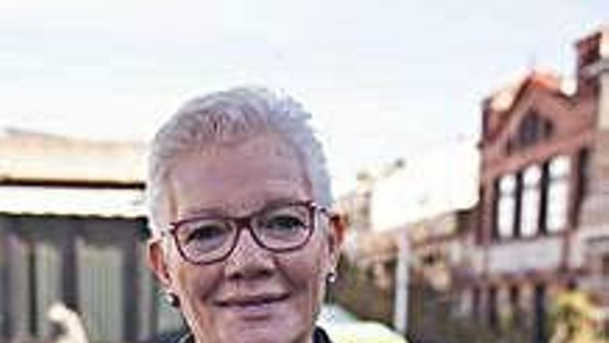 Mercè Rosich tornarà a ser presidenta del CA Manresa