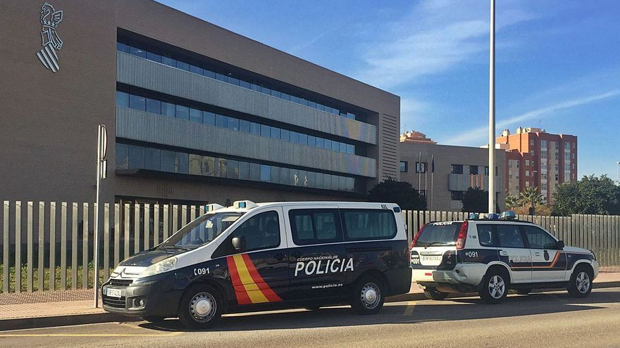 Dos detenidos en Castelló por matar a golpes a un hombre