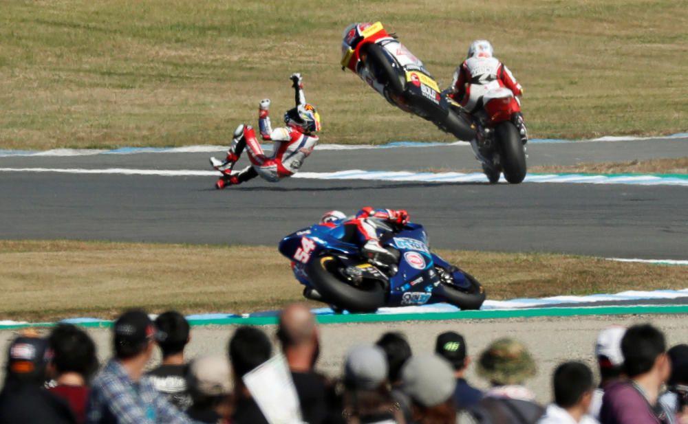 Gran Premio de Japón de MotoGP