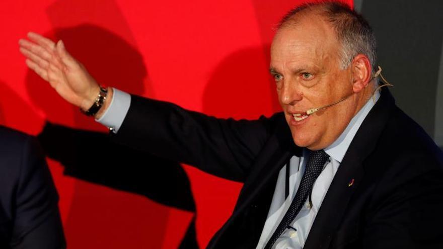 Nueva revisión de los límites salariales de la Liga: se reduce el del Sporting y el del Oviedo