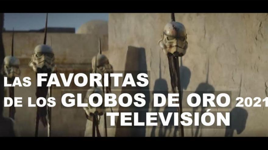 Globos de Oro: Las favoritas en la categoría de televisión