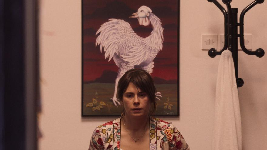36 Mostra de València - Cinema del mediterrani: The Staffroom