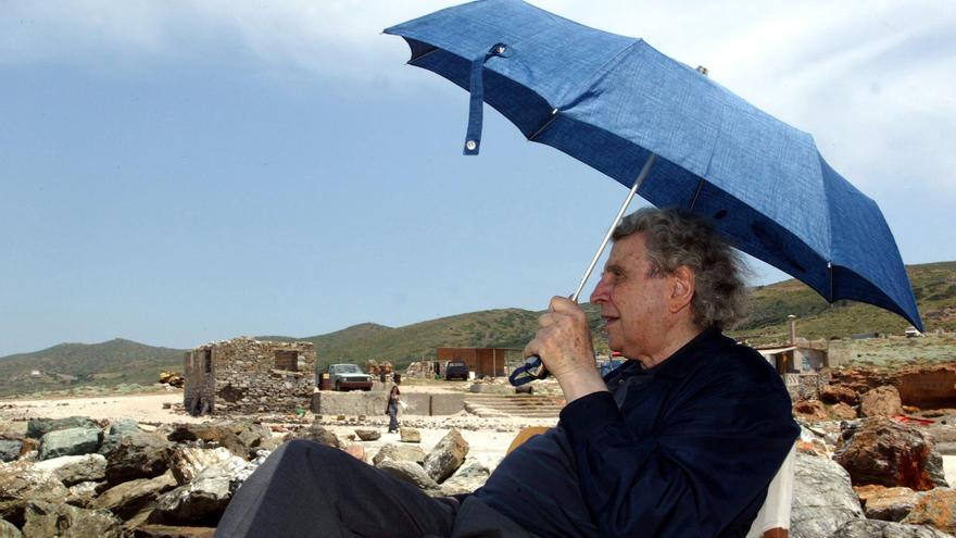 Fallece Mikis Theodorakis, el famoso compositor de 'Zroba, el griego'
