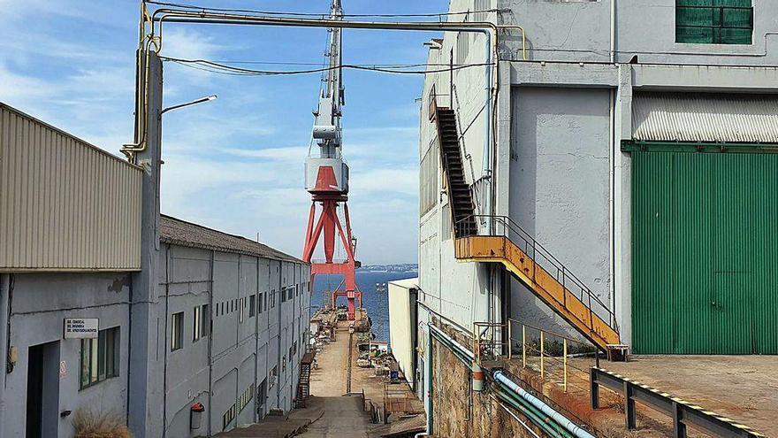 """Barreras aspira a hacer de la """"vieja"""" Vulcano el mayor polo de reparación naval de Europa"""