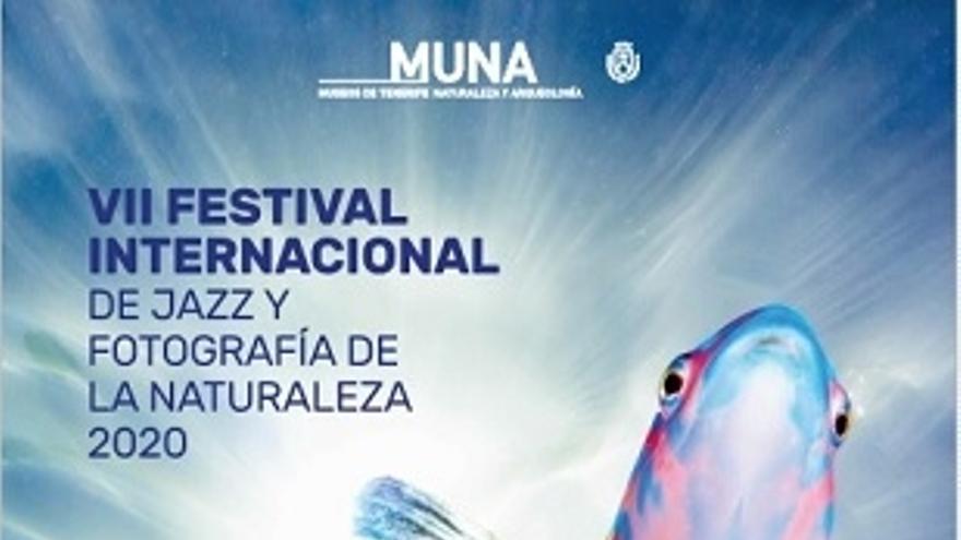 VII Festival Internacional de Jazz y Fotografía de la Naturaleza