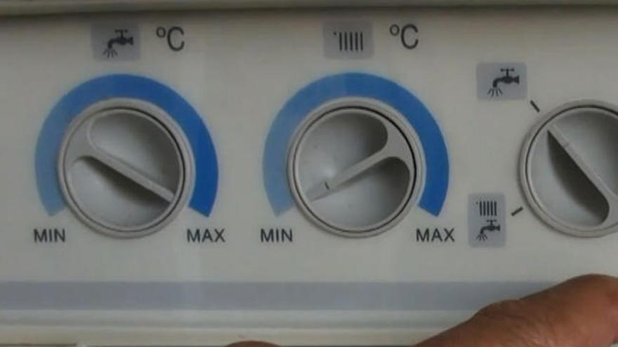 Arriba el fred i és l'hora de posar la caldera a punt