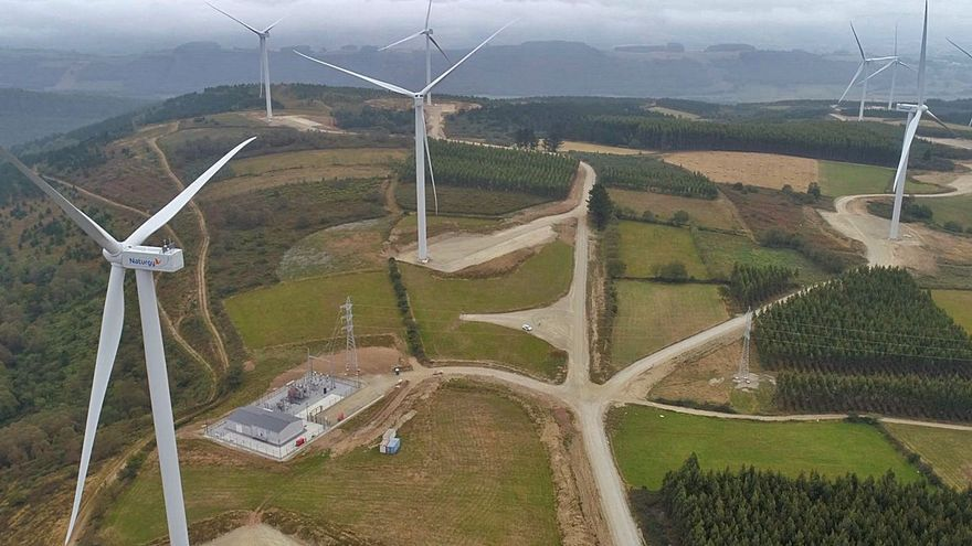 La Xunta delegará la tramitación ambiental en empresas para acortar plazos