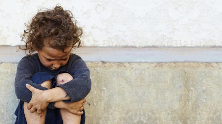 Miles de familias vulnerables se quedan en enero sin la ayuda por hijo