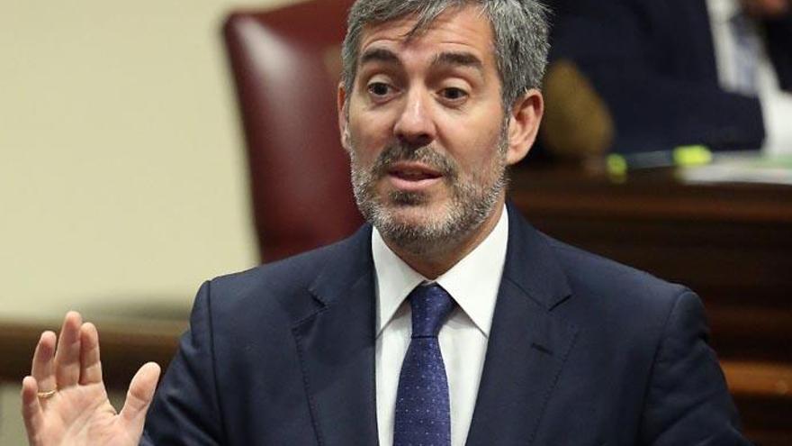 """Clavijo ve """"algo previsible"""" la decisión de la juez de no solicitar los informes"""