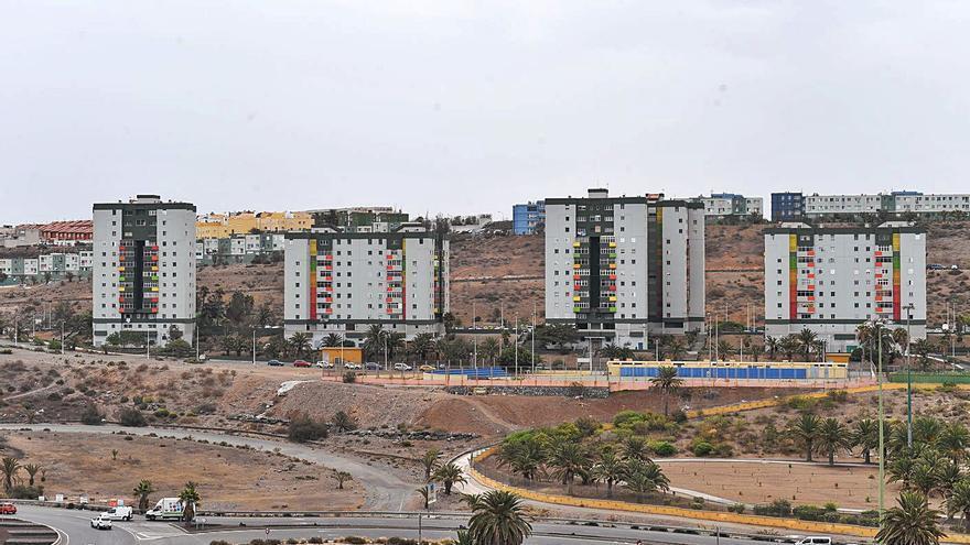Telde aprueba la regeneración de Las Longueras y el Valle de Jinámar