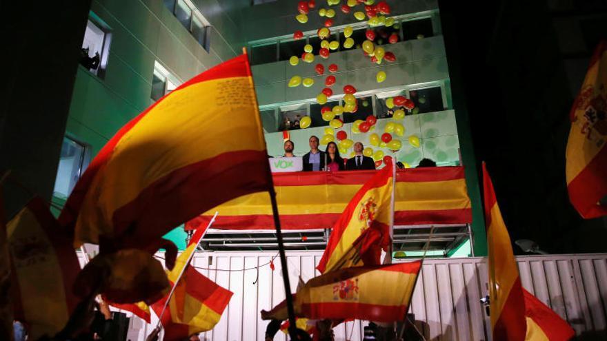El auge de Vox en Requena eclipsa la victoria socialista