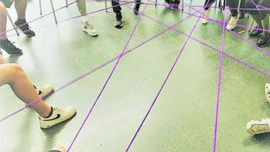 La MICOD crea un curs sobre la igualtat de gènere a les escoles de tots els municipis de la Conca d'Òdena