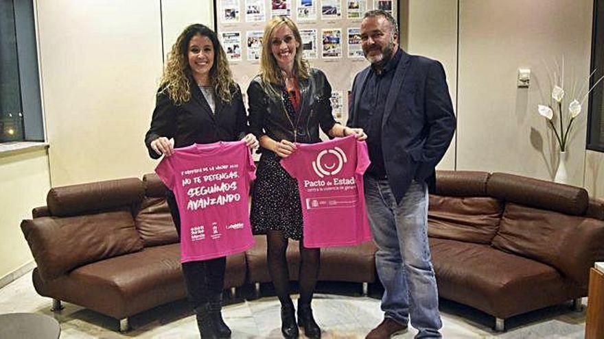 Televisión Murciana ofrecerá en directo la Carrera de la Mujer Murcia 2020