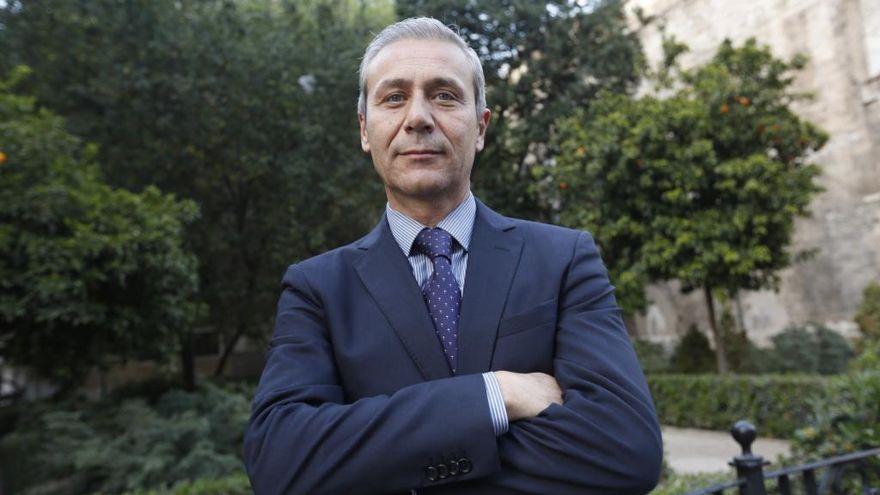 El PP elige a Santiago Ballester para optar a la concejalía de Cultura Festiva