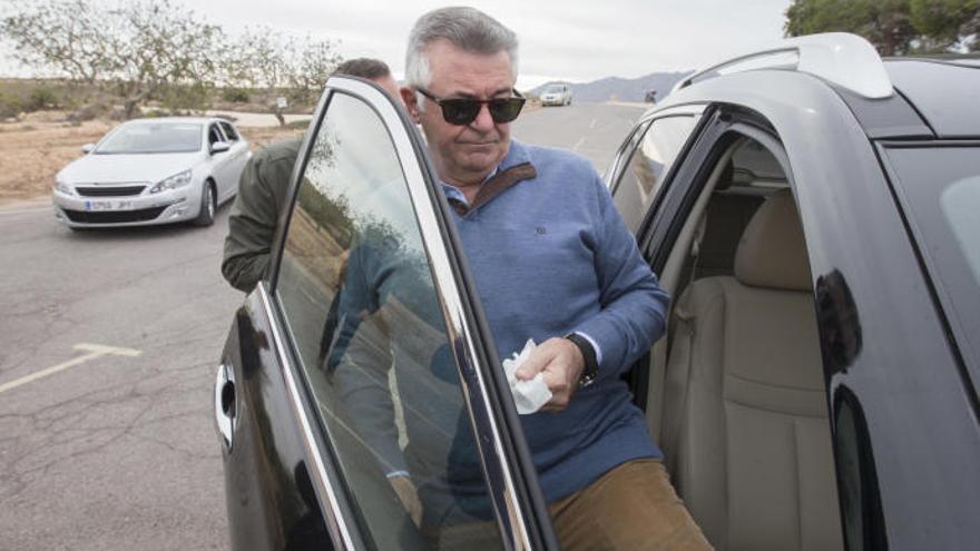 Régimen de semilibertad para Juan Antonio Roca tras casi 12 años en prisión